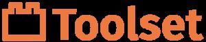 Toolsetロゴ