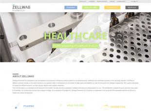 Zellwag Pharmtech AG