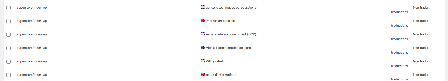 Traduction de chaînes ‹ WPML test site — WordPress.jpg
