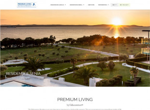Premium Living Falkensteiner