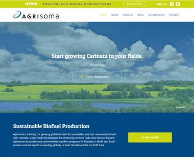 Agrisoma BioFuel
