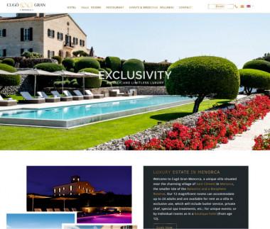 Hotel Cugó Gran Menorca