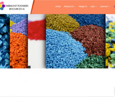 Fayrmont Polymer Resources