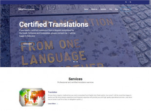 GR Translations