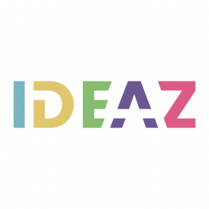 Ideaz Agency Logo