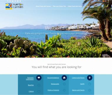 Puerto del Carmen – Lanzarote
