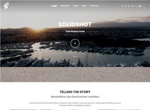 SOLIDSHOT Film Production