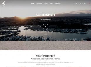 SOLIDSHOT Film Production