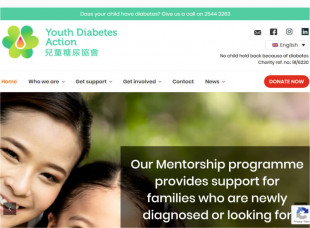 Youth Diabetes Action