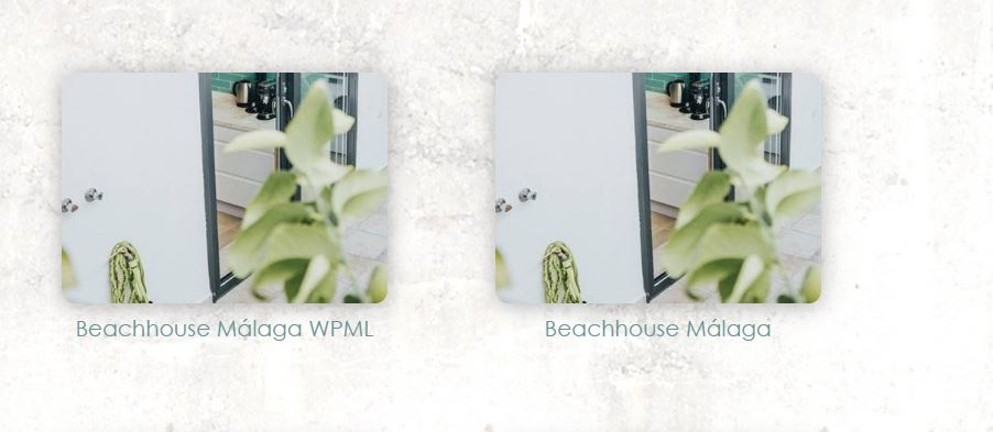 2 times beachhouse malaga in the spanish version.JPG