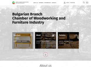 Branch Chamber of Woodworking and Furniture Industry