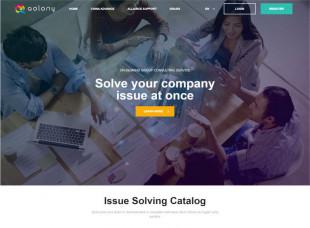 Qolony Co., Ltd