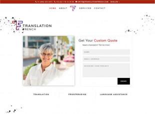 Translation French