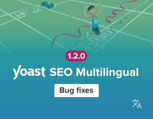 Yoast SEO Multilingual Version 1.2.0