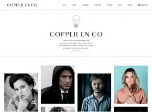 Copper & Co