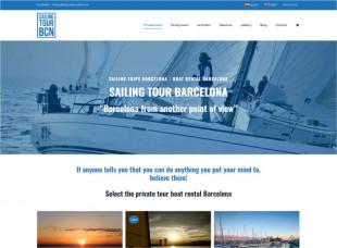 sailingtourbarcelona.com