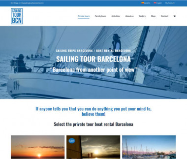 sailingtourbarcelona.com