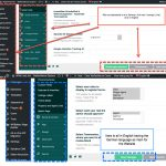 Lenguage Between Live and Test Wordpress Dashboard page.jpg