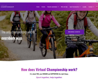 Virtual Championship