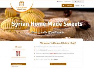 Mamoul Shop