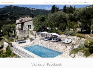 Villa Spencer