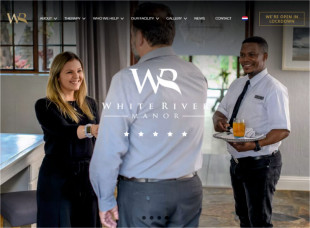 Whiterivermanor.com