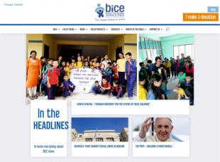 BICE – International Catholic Child Bureau