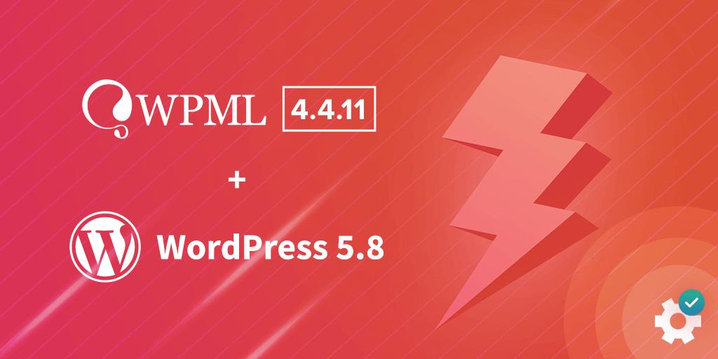 WPML Multilingual CMS WordPress